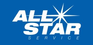all star service corp logo