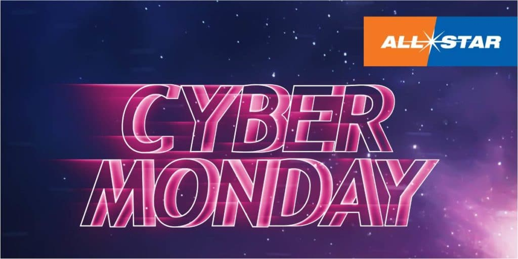 sale cyber monday