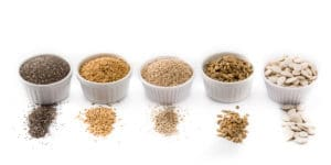 prohibido envio de semillas