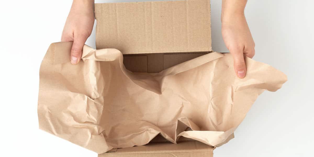 embalaje cajas de carton