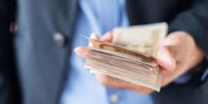 envio de dinero