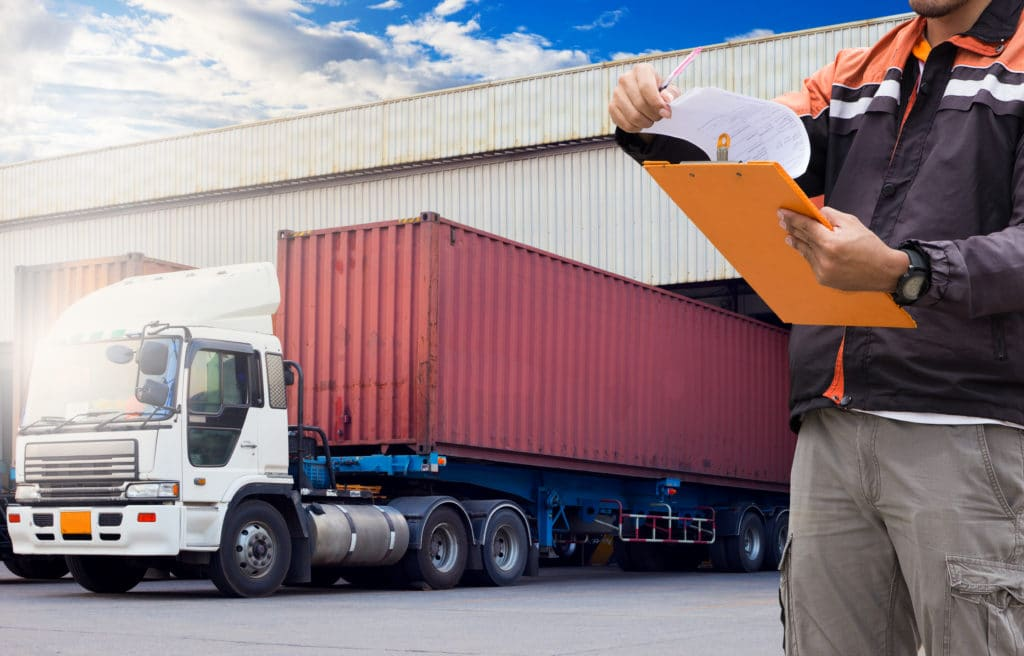 Transportistas de carga