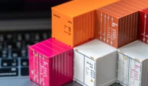 carga de contenedores
