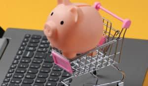 ahorrar tiempo y dinero comprando online