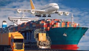 transporte de envíos refirgerados