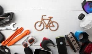 accesorios para bicicleta
